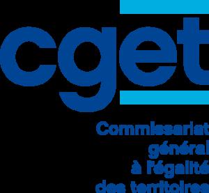 logo cget