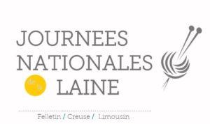 logo journee de la laine logo