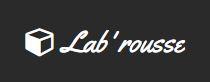 logo lab'rousse fablab