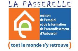 logoMaison de l'emploi et de la formation de l'arrondissement d'Aubusson
