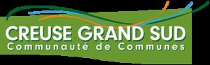 logo communauté de communes creuse grand sud