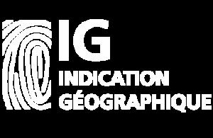 logo indication géographique