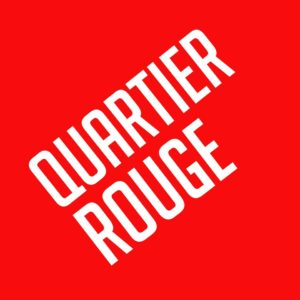logo quartier rouge felletin